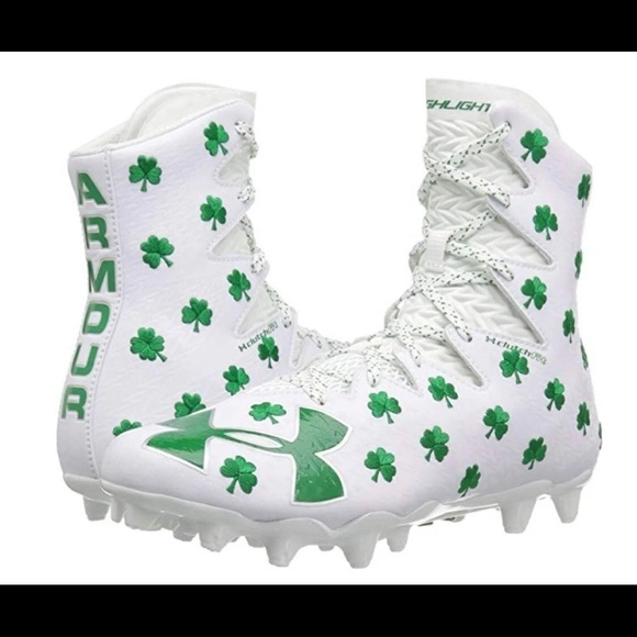 3f5dcac84102 Under Armour Shoes | Sale Limited Edition Shamrock Highlight ...